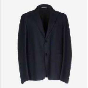 Valentino dark blue blazer